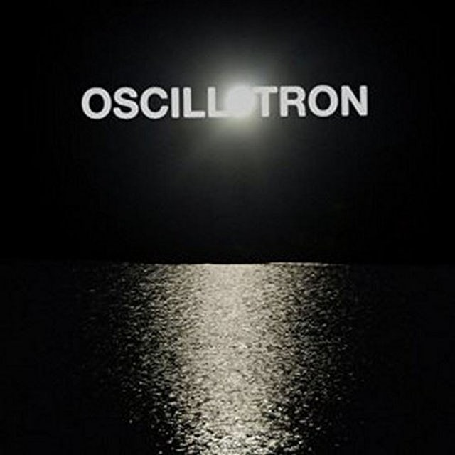 OSCILLOTRON ECLIPSE / Original Soundtrack Vinyl Record