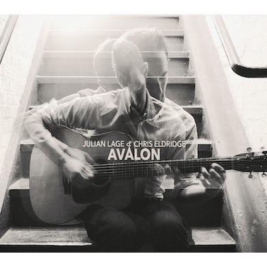 Julian Lage / Chris Eldridge AVALON CD