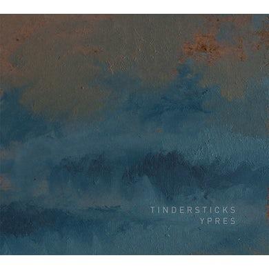 Tindersticks YPRES CD