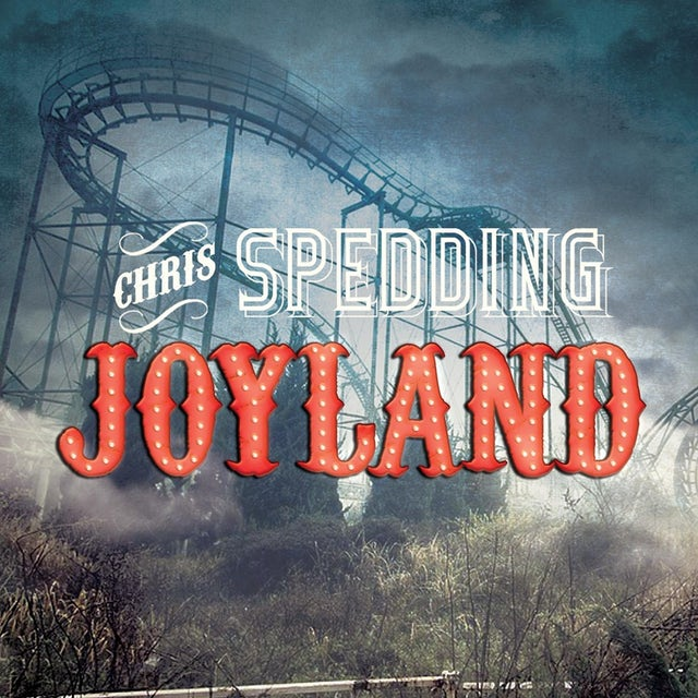 Chris Spedding JOYLAND CD