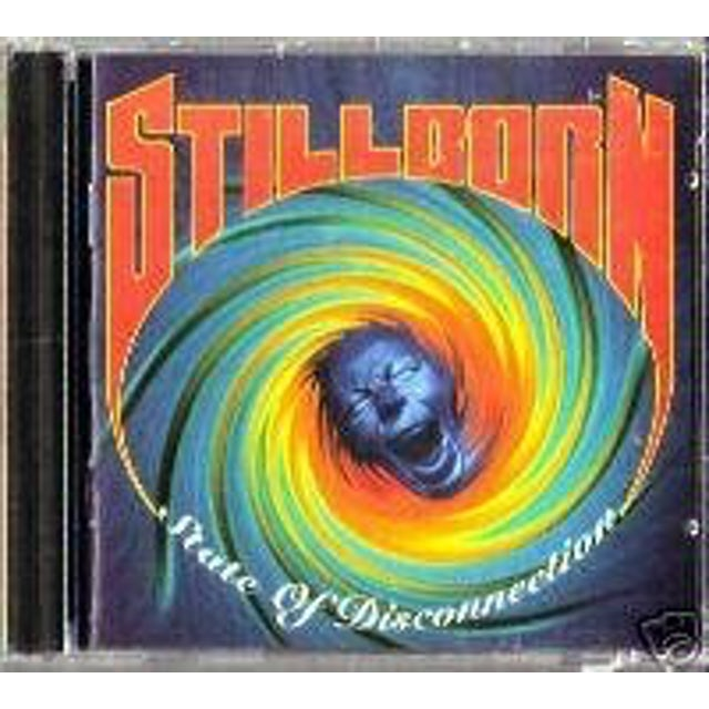 Stillborn STATE OF DISCONNECTION CD