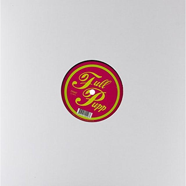 Tarjei Nygard SURATKORPS Vinyl Record