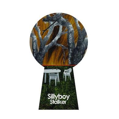 SILLYBOY STALKER CD
