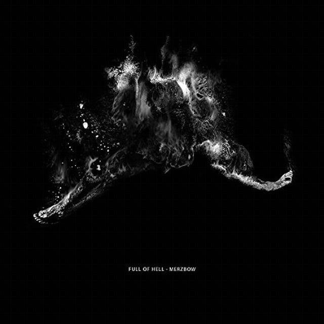 BODY & FULL OF HELL MERZBOW CD