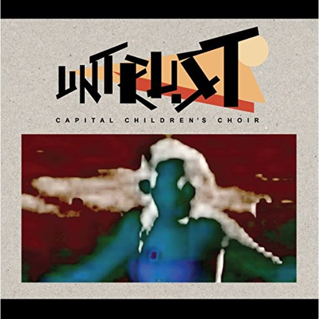 CAPITAL CHILDREN'S CHOIR UNTRUST Vinyl Record