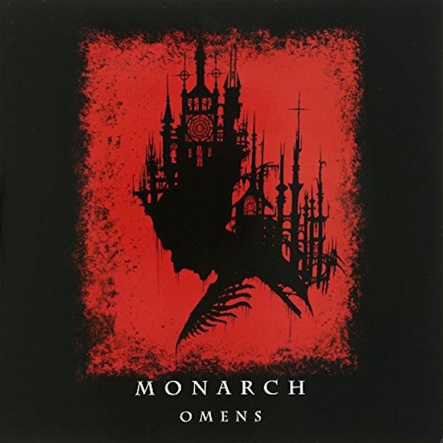 MONARCH OMENS Vinyl Record