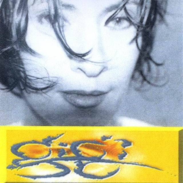 Gigi JAMAS IMAGINE CD