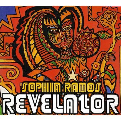 Sophia Ramos REVELATOR CD