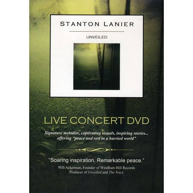 UNVEILED LIVE CONCERT DVD DVD