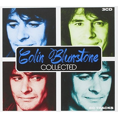 Colin Blunstone COLLECTED CD