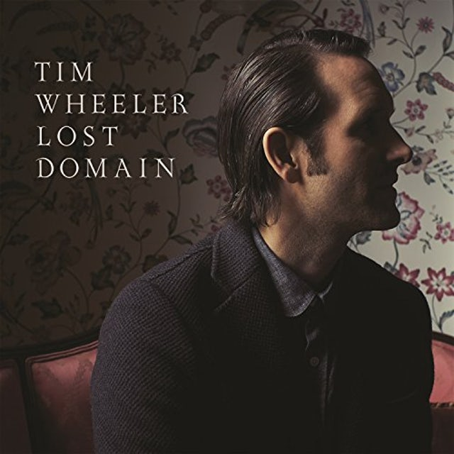 Tim Wheeler LOST DOMAIN: DELUXE CD
