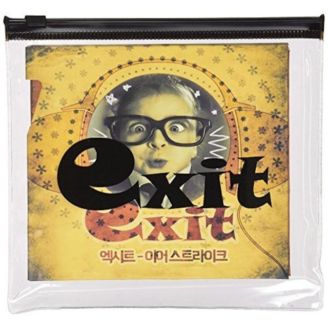 Exit EAR STRIKE CD