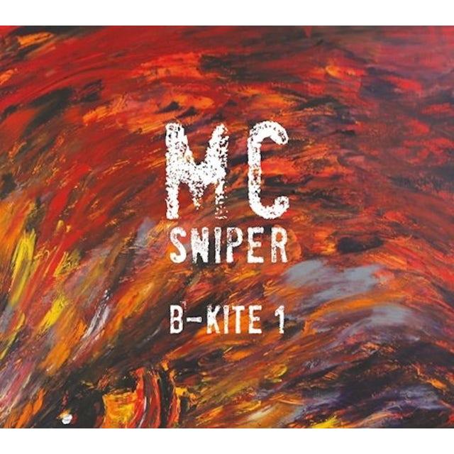 MC Sniper B-KITE 1 CD
