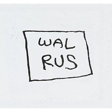 Walrus 2ND SINGLE CD