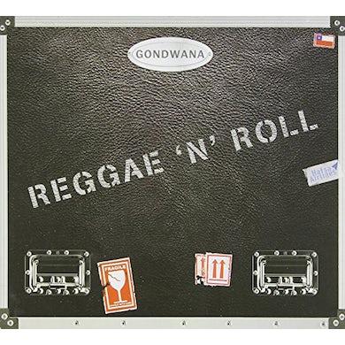 Gondwana REGGAE & ROLL CD