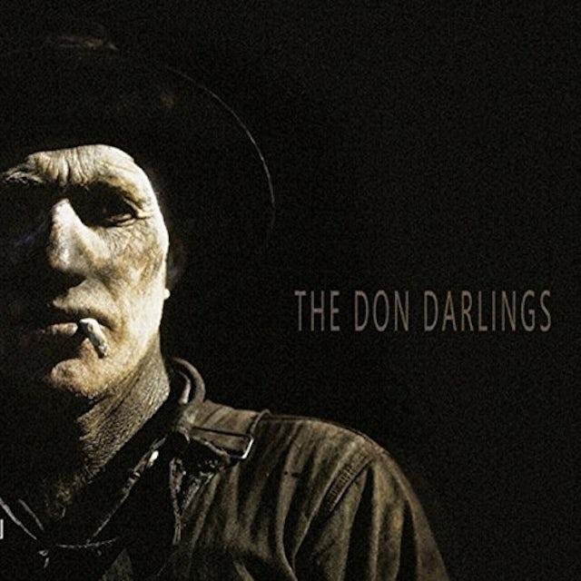 DON DARLINGS Vinyl Record