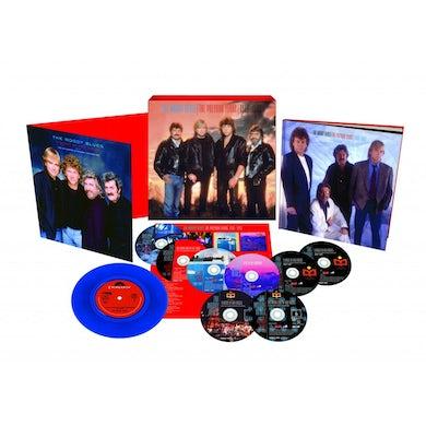 The Moody Blues POLYDOR YEARS BOX SET CD