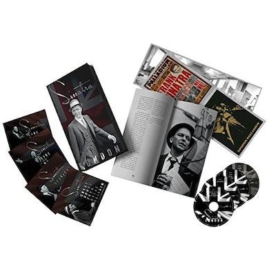 Frank Sinatra LONDON CD