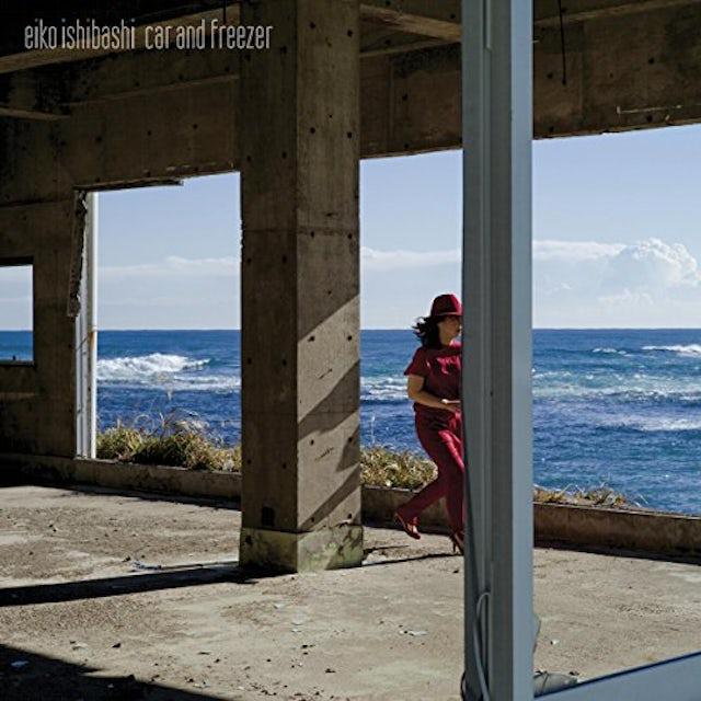 Eiko Ishibashi CAR & FREEZER Vinyl Record