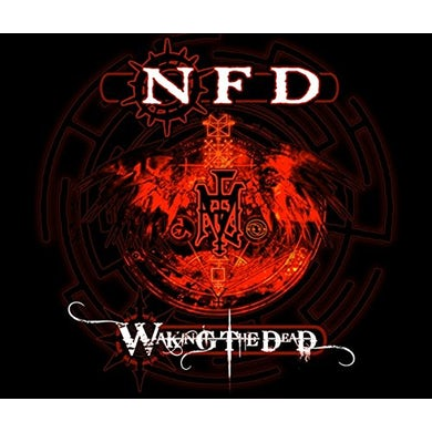 Nfd WAKING THE DEAD CD