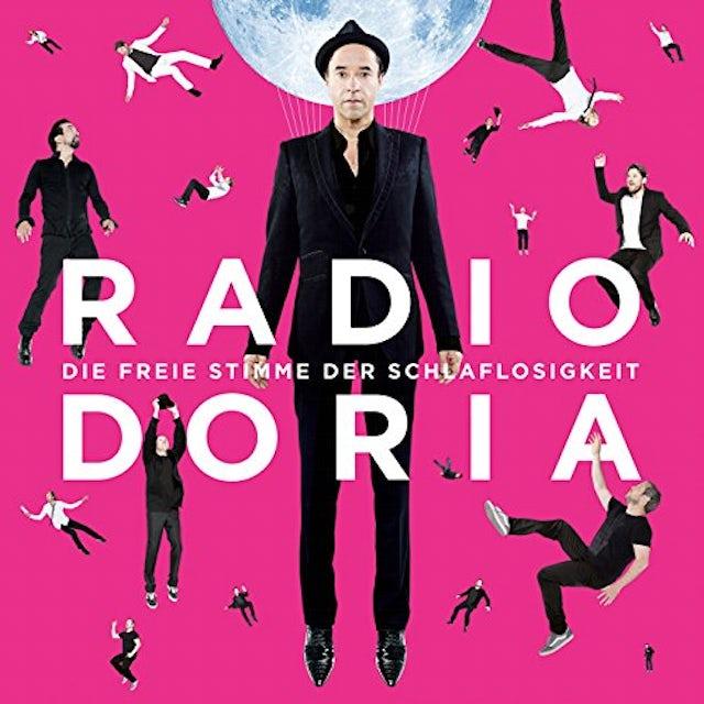RADIO DORIA-DIE FREIE STIMME: SPECIAL EDITION CD