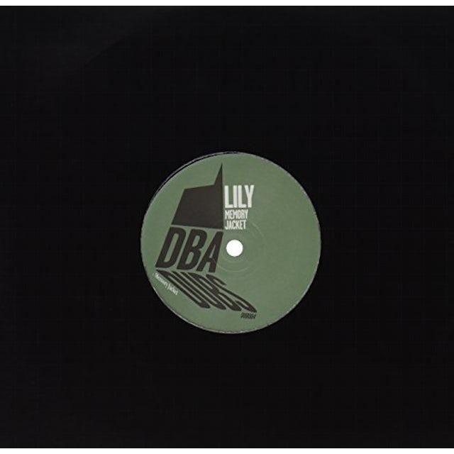 Lily MEMORY JACKET Vinyl Record