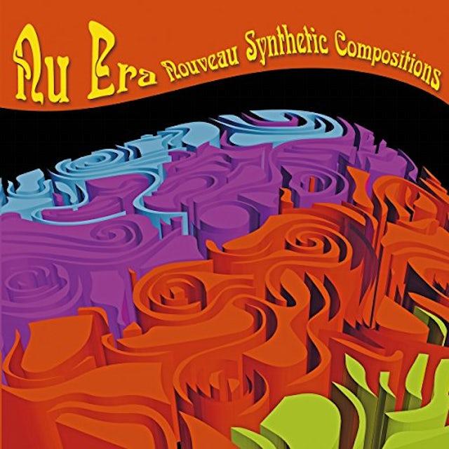 NU ERA NOUVEAU SYNTHETIC COMPOSITIONS Vinyl Record