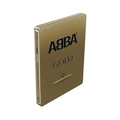 Abba GOLD ANNIVERSARY EDITION CD