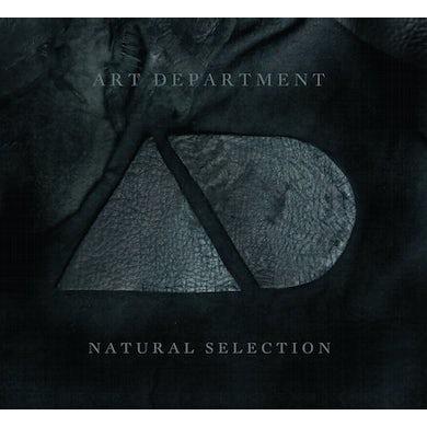 Art Department NATURAL SELECTION CD