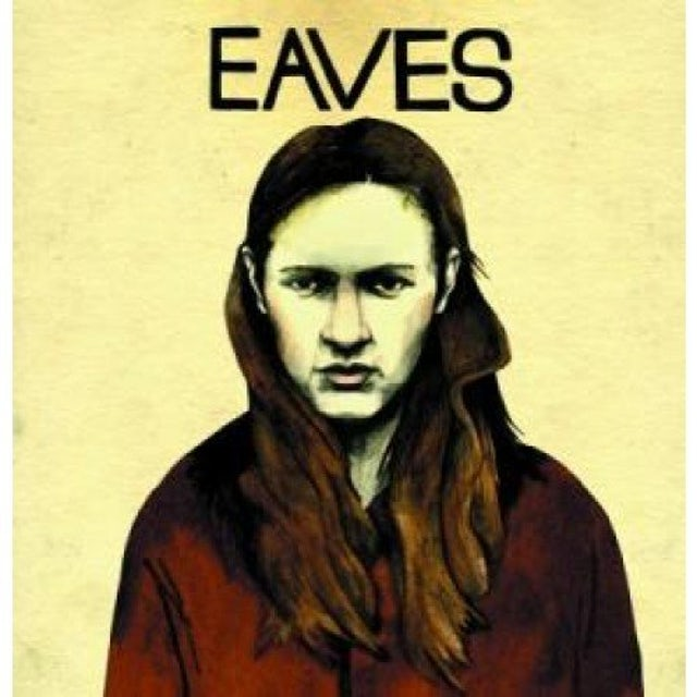 EAVES AS OLD AS THE GRAVE Vinyl Record