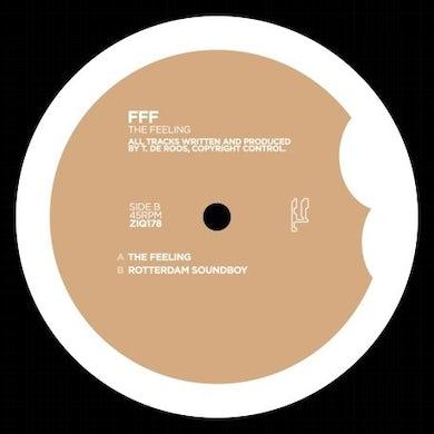FFF FEELING Vinyl Record