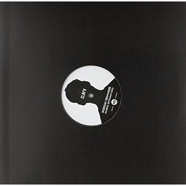 Clark EDITS (Vinyl)