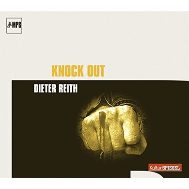 Dieter Reith KNOCK OUT CD