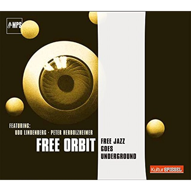 Free Orbit