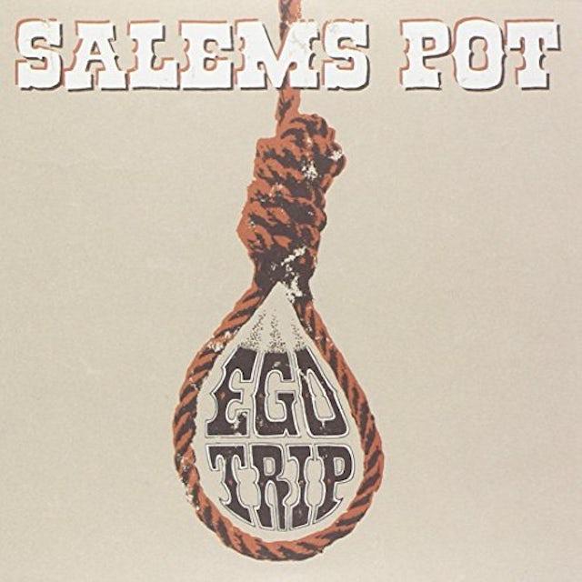 Salems Pot EGO TRIP Vinyl Record