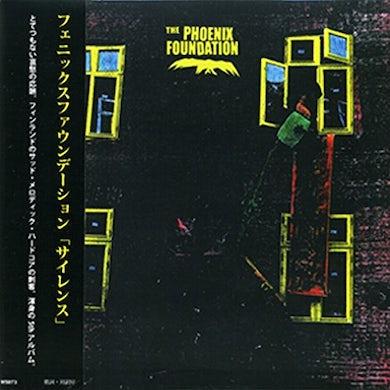 Phoenix Foundation SILENCE CD