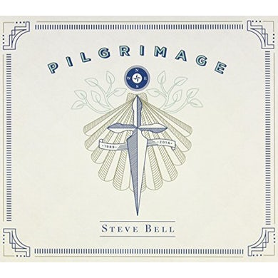 Steve Bell PILGRIMAGE CD