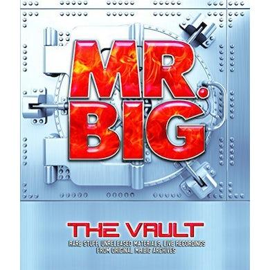 Mr Big 25 SHUNEN KINEN OFFICIAL ARCHIVE CD