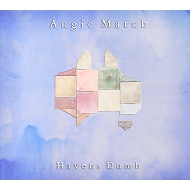Augie March HAVENS DUMB CD