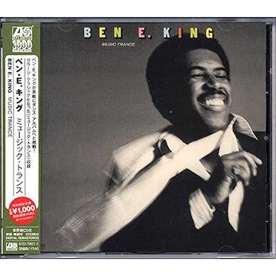 Ben E King MUSIC TRANCE CD