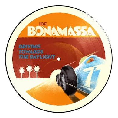 Joe Bonamassa DRIVING TOWARDS THE DAYLIGHT: PICTURE Vinyl Record