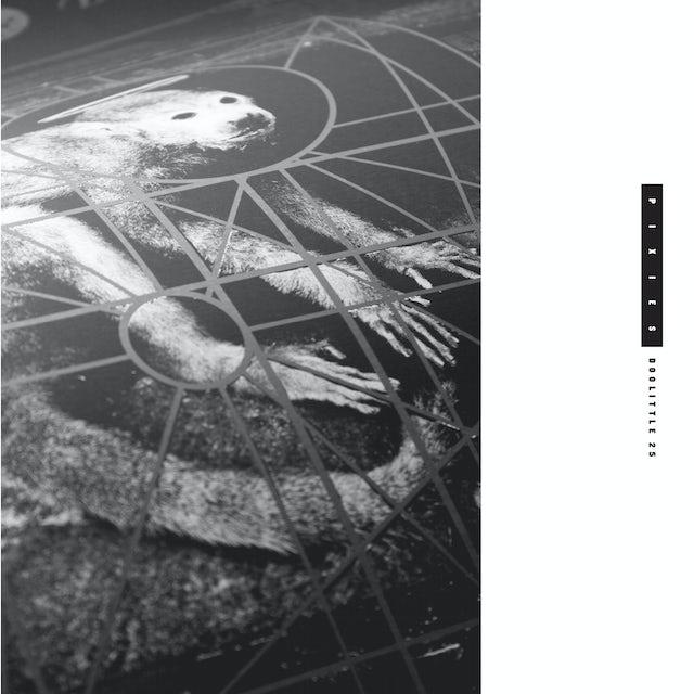 Pixies DOOLITTLE 25: B-SIDES PEEL SESSIONS & DEMOS CD