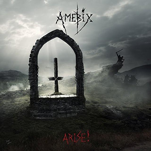 Amebix ARISE (RE-MASTERED) CD