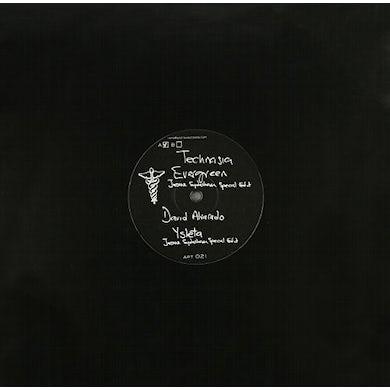 EVERGREEN / VARIOUS Vinyl Record
