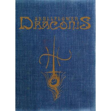 Skullflower DRACONIS CD
