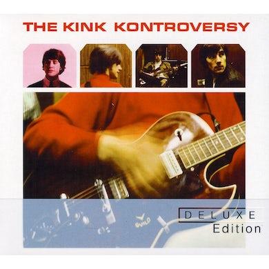 The Kinks KINK KONTROVERSY CD