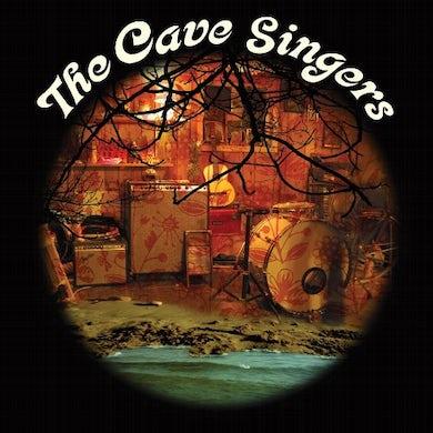 Cave Singers WELCOME JOY Vinyl Record - UK Release