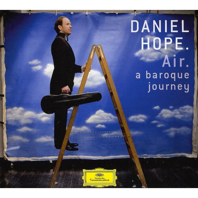 Daniel Hope AIR. A BAROQUE JOURNEY CD