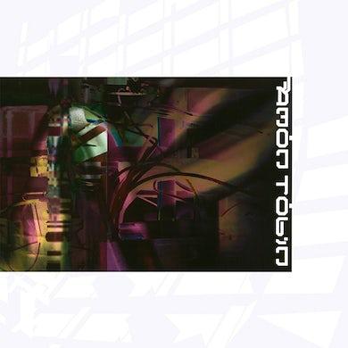 Amon Tobin PERMUTATION Vinyl Record - UK Release