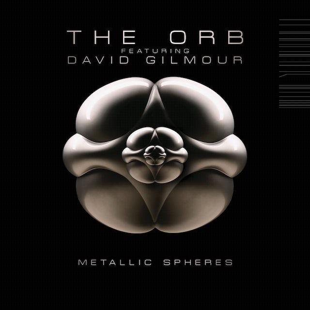 Orb METALLIC SPHERES CD